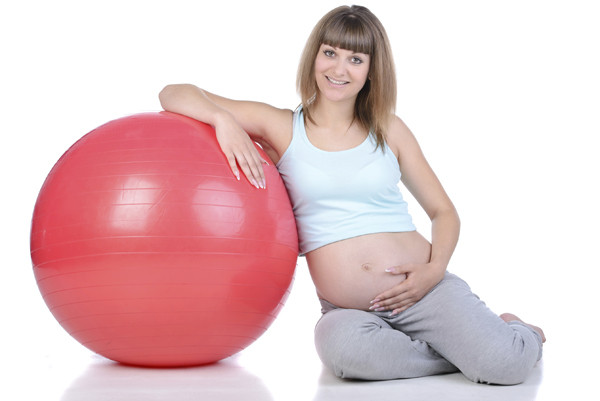 孕期安全,危险动作